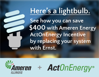 acton energy rebate offer