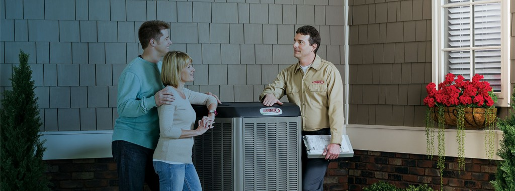 air conditioning repair in Greenville