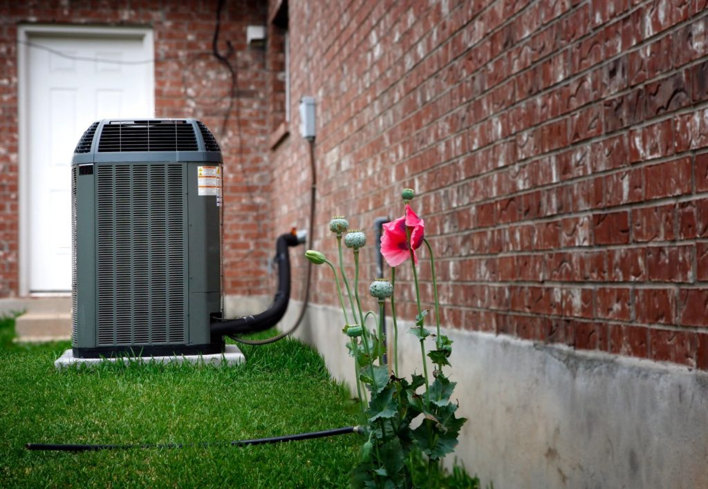 Air Conditioning Replacement in Metro East Illinois
